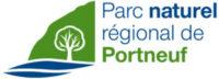 Parc naturel régional Portneuf Logo